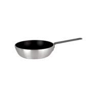 Deep Fry pan (Chef Inox - Stainless Steel)