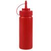 Sauce Bottle Plastic