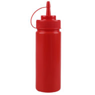 Sauce Bottle Plastic